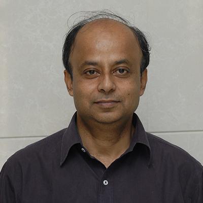 Dharmesh Sharan